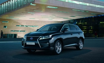 Lexus lures the music lovers