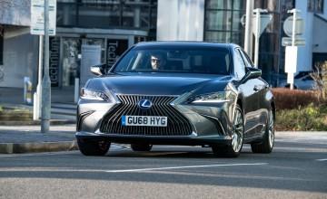Lexus ES 300h Premium Hybrid