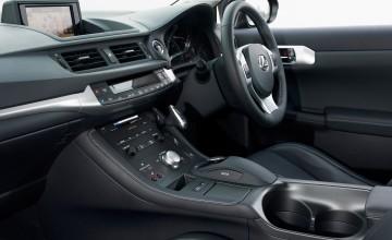 Lexus lives electric dream