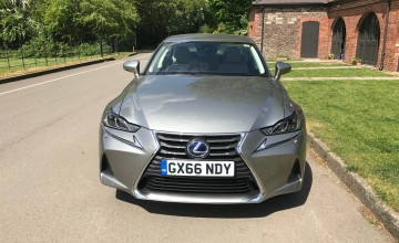Lexus IS 300h Premier
