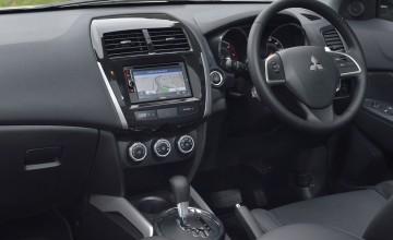 Mitsubishi ASX 4 2.2 Diesel 4WD