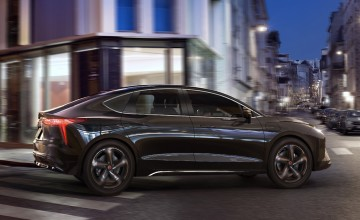Renault to show electric fleet offering