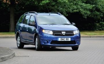Dacia Logan 1.5 dCi Ambiance MCV
