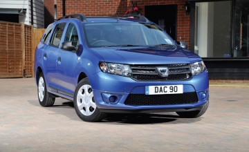 Dacia Logan just outstanding value