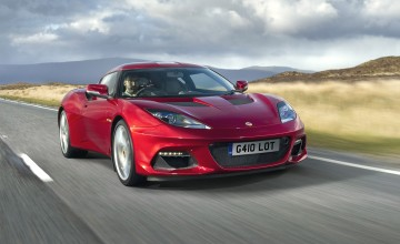 New Lotus Evora gives more for less