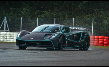 Lotus takes centre stage at Goodwood