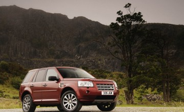 Land Rover Freelander 2 SD4