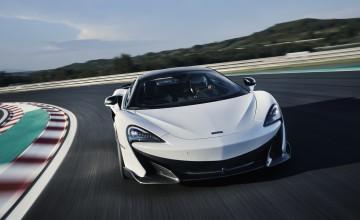 McLaren goes long with 600LT
