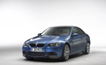 Stop-start gadgetry for BMW M3