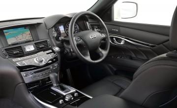 Infiniti M37 S Premium