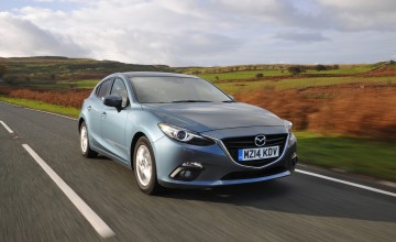 Mazda3 - Used Car Review