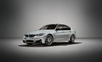 Ultra exclusive BMW M3 30 Jahre special