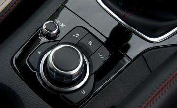 Mazda3 2.0-litre 120ps Sport Nav Automatic