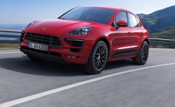 Porsche adds bite with Macan GTS