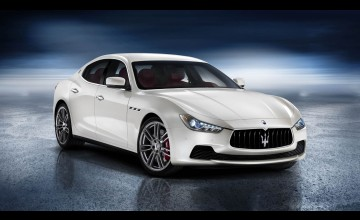 Maserati reveals diesel flyer