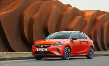 Vauxhall Corsa-e Elite Nav Premium 11KW