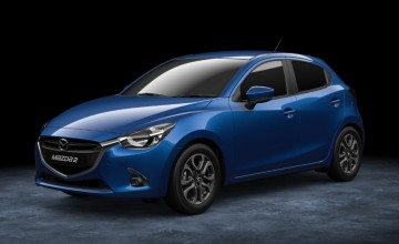 Tech Edition for Mazda2