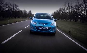 Mazda2 an ideal supermini
