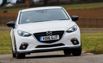 Mazda3 2.0 Sport Black