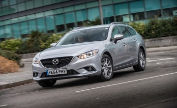 Another 6 boosts Mazda tally