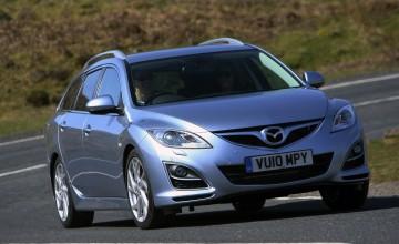 Mazda6 2.5 Estate Sport