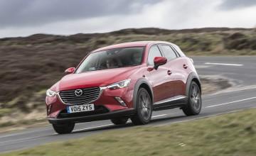 Mazda CX-3 Sport Nav 2.0 2WD
