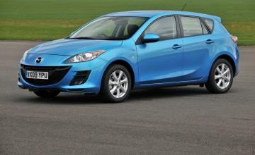 Mazda3 1.6 TS2 Diesel 5dr