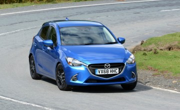 Mazda adds kerb appeal at attractive price