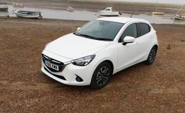 Mazda2 1.5 Sport Nav