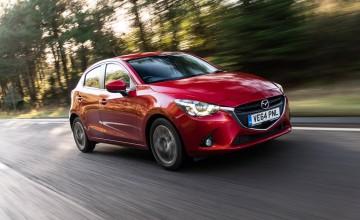 Mazda2 1.5 SE-L Nav