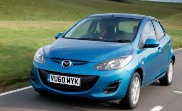 Mazda2 - Used Car Review