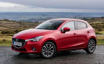 Mazda2 1.5 SE-L Nav Auto