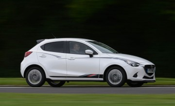 Mazda2 one of the best