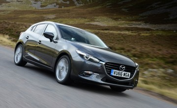 Mazda hatches an even better driver
