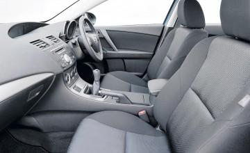 Mazda's BMW-beater