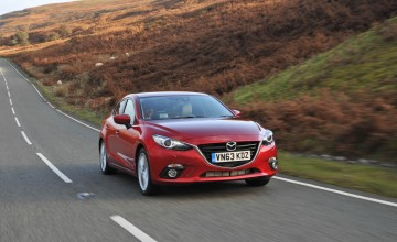 Mazda3 - Used Car Review