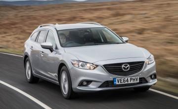 Mazda sets its sights higher