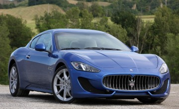 New Maserati masterpiece