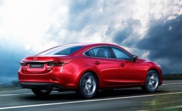 Techno treats for new-look Mazda