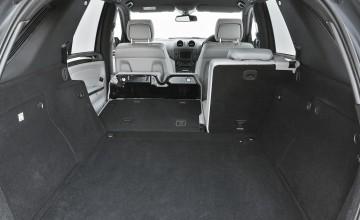 Mercedes ML350 CDi BlueEfficiency Grand Edition