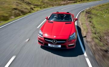 Mercedes-Benz SLK - Used Car Review