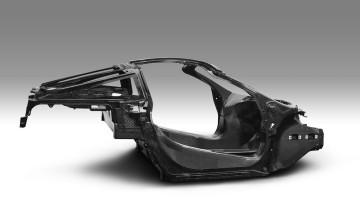 New Super Series flyer from McLaren
