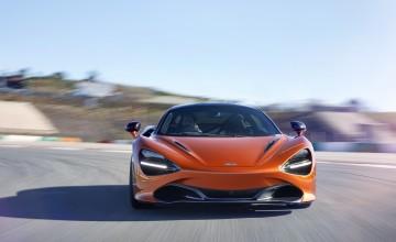 McLaren 720S - a super-selling supercar