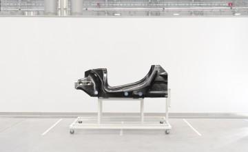 McLaren unveils lightweight tech
