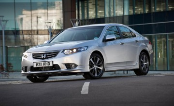 Honda Accord - Used Car Review