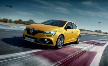 Renault adds Trophy to hot Megane range