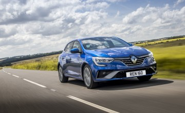 Renault expands plug-in line up