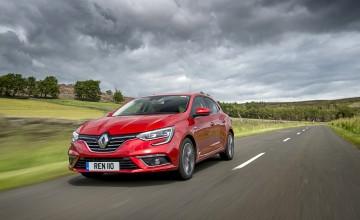 Renault Megane Dynamique S Nav dCi 110