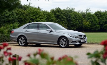 Benz boasts power and efficiency boost