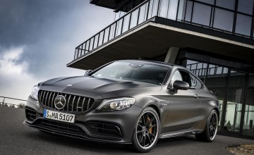 New AMG Merc goes up the gears